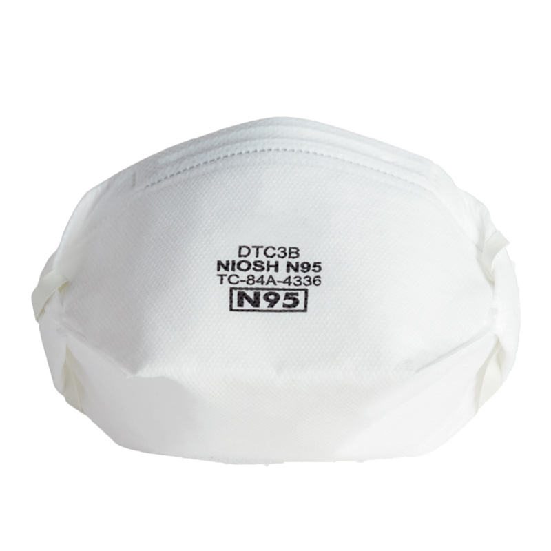 NIOSH Surgical N95 (FDA) Particulate